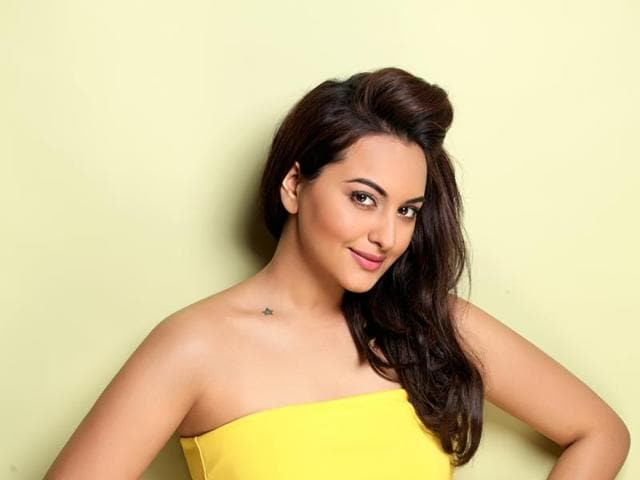 Actor Sonakshi Sinha says that once she finishes shooting for a film, she moves on to her next, without worrying about how it performs at the box office.