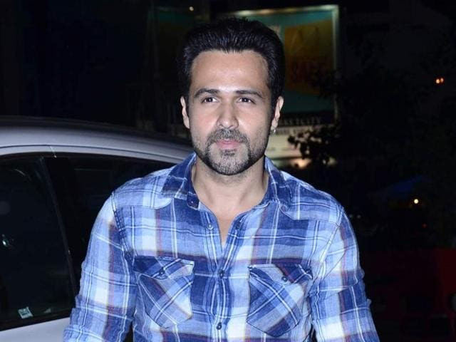 Emraan Hashmi published a book on cancer, in which he spoke about the challenges he and his wife, Parveen Shahani, faced, while their son Ayaan (6) was being treated for the disease.