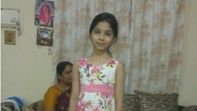 Ramya was returning from her first day from school with her family in their Santro when the car was hit  an i-10 driven allegedly by an engineering student.