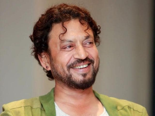 Irrfan Khan has moved into a new apartment in Andheri. He shifted out from Madh Island a couple of months ago.