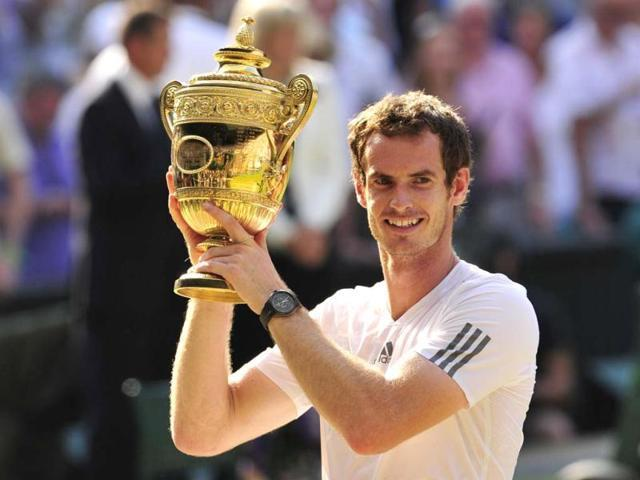Britain's Andy Murray hired Czech Ivan Lendl in 2012 .