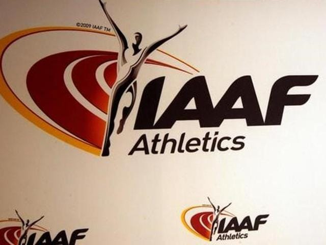 IAAF,Rio Olympics,Russia doping ban