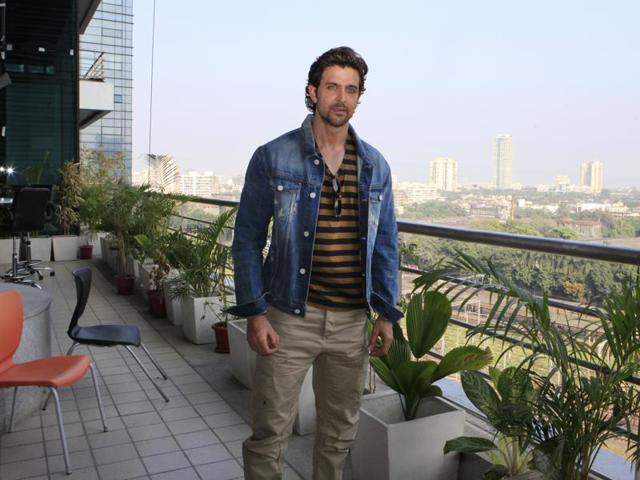 When Hrithik Roshan decided to become an actor, Salman personally trained him to get physically fit and clicked Hrithik's pictures, which he circulated among his filmmaker friends.