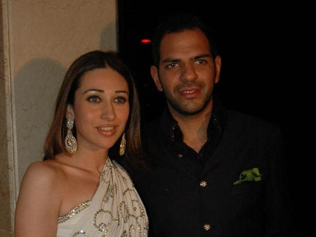 Actor Karisma Kapoor's ex-husband Sunjay Kapoor says that although the two are no longer married, they will always be cordial to each other.