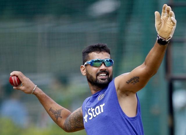 Ajinkiya Rahane and Murali Vijay have silently helped India's batting to become stable.