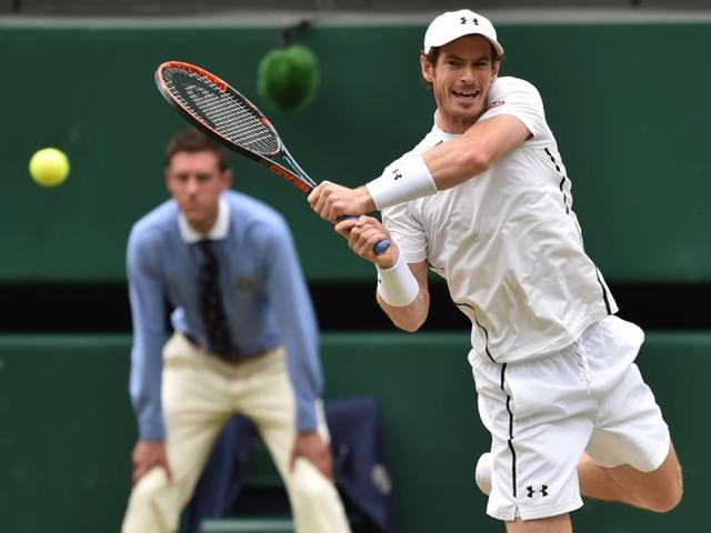 Andy Murray has a chance to become the first Briton to win multiple Wimbledon titles after Fred Perry in the 1930s.