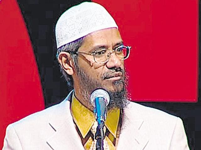 Zakir Naik has come under the scanner of the Indian government after reports emerged that two among a group of terrorists who killed 22 people in a posh Dhaka café last week were allegedly inspired by his speeches.