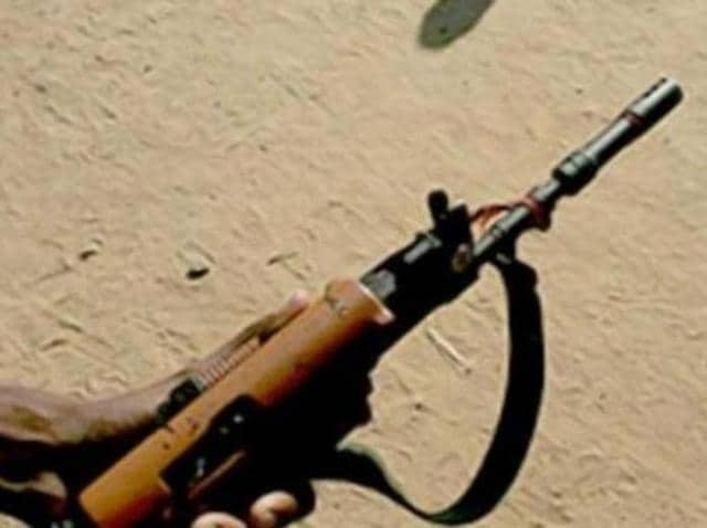 The police team was lying in wait to ambush suspected Maoists, but five tribals returning to their village became the victims of the 'encounter' instead.