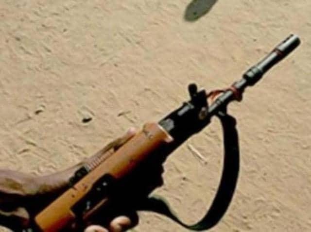Odisha police,Anti-Maoist operation,Encounter