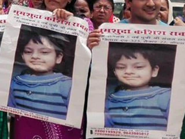 In the first leg of operation Muskan, the Nodia police  traced 411 missing children.