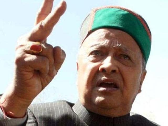 Since Chauhan's arrest, the opposition had scaled up its attack on Virbhadra.