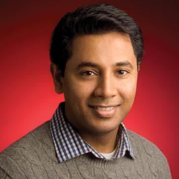 Google Vice President Product Management Caesar Sengupta