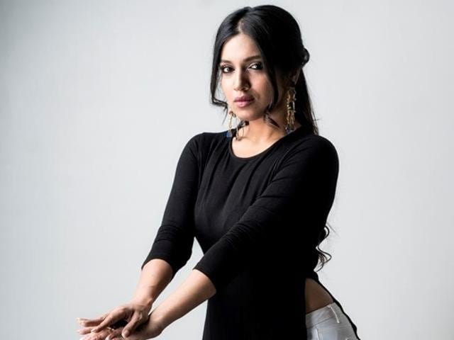 Bhumi will soon be seen in Manmarziyaan. (HTPhoto)