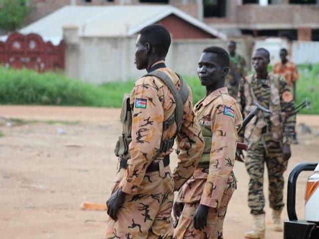 South Sudan,Sudan crisis,United Nations
