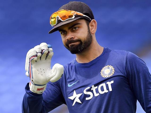 India vs West Indies,Amit Mishra,Virat Kohli