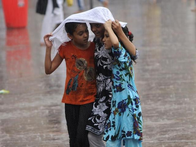 According to the India Meteorological Department, east Delhi has been hit the worst with a deficit of 97%, while south and west Delhi have received normal rains and central Delhi barely makes in to the normal category. Only north Delhi has received excess showers, the weather office said.
