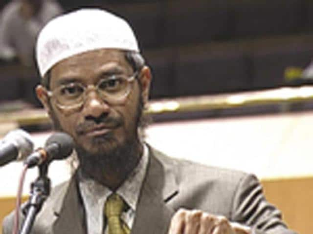 Zakir Naik speeches allegedly influenced a number of terrorists, including two of the six attackers who killed 20 people in an upscale café in Bangladesh capital Dhaka.