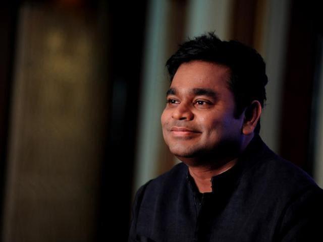 AR Rahman's UK tour with kick off at London's SSE Arena Wembley onSeptember 22.