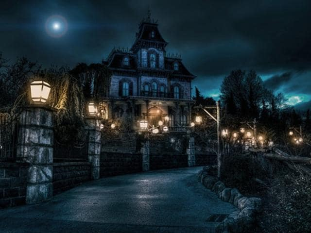 Paranormal Activity 10 Indian Haunted Locations That Ll