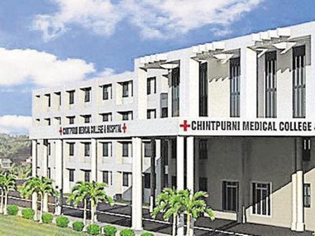 Pathankot medical college,Chintpurni Medical College,Medical education