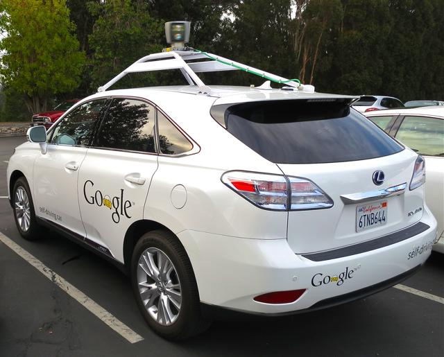 Future Mobility intended to jump directly to fully self-driving cars, drivers would only be able to turn on full autonomy in a pilot city at first, later expanding to other geographies.