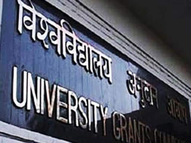 The University Grants Commission (UGC) has asked vice-chancellors of all central universities to ensure that they and their affiliated colleges reserve two supernumerary seats for students from Jammu and Kashmir.
