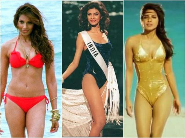 At 70 The Bikini Is As Sought After And Popular In Bollywood As Ever Fashion And Trends Hindustan Times