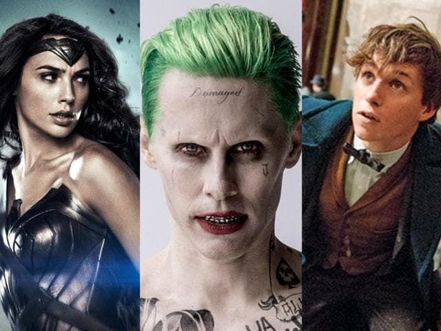Warner Bros will be bringing its hottest properties to the San Diego Comic Con.