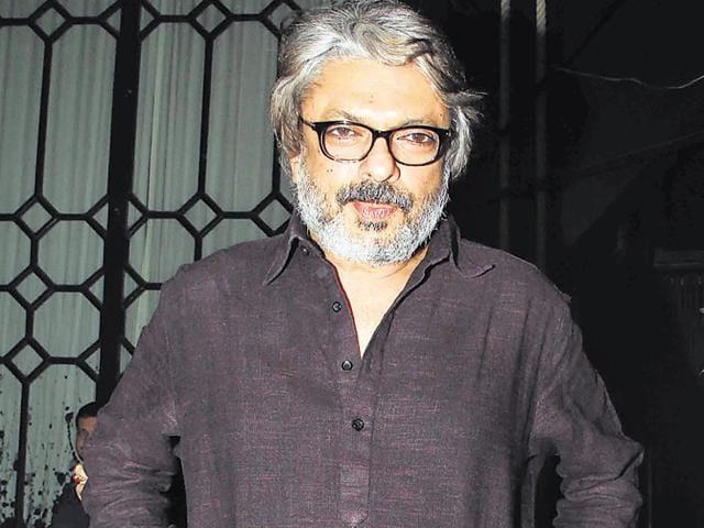 Sanjay Leela Bhansali,Film,Rani Padmavati