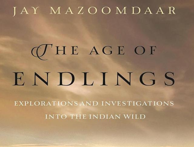 The age of endlings,Jay Mazoomdar,Book review