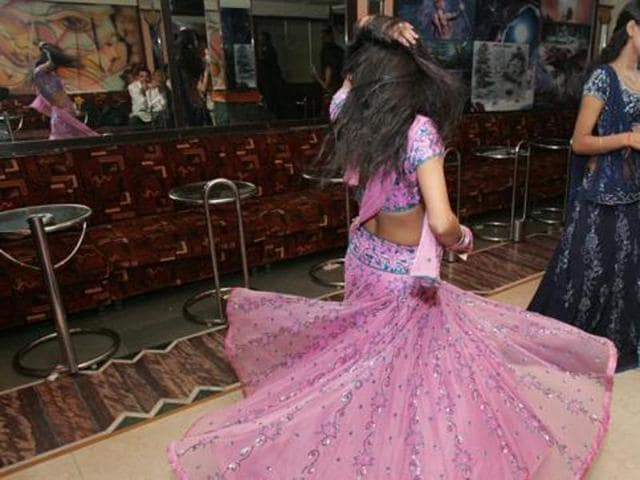 The bar owners had said earlier that they had complied with all 26 conditions to hold dance performances on the premises of their bars, but the state government was making the process longer.