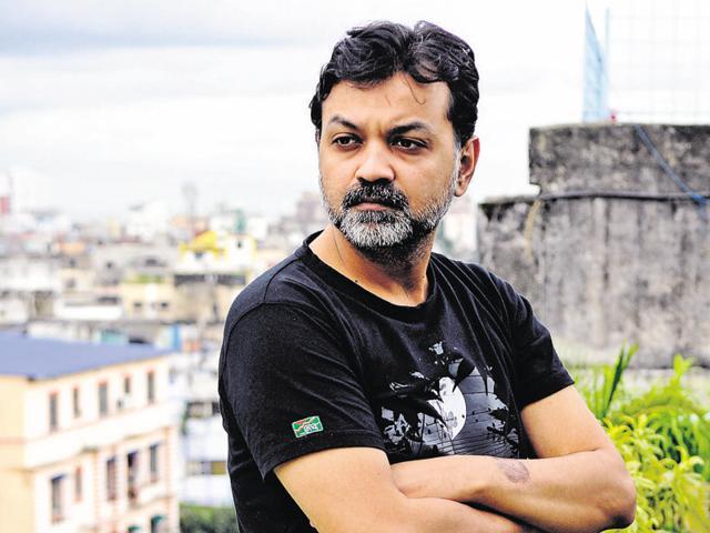 Vidya Balan plays Begum Jaan in Srijit Mukherji's debut Hindi film, which is a remake of his Bengali hit Rajkahini(HT Photo)