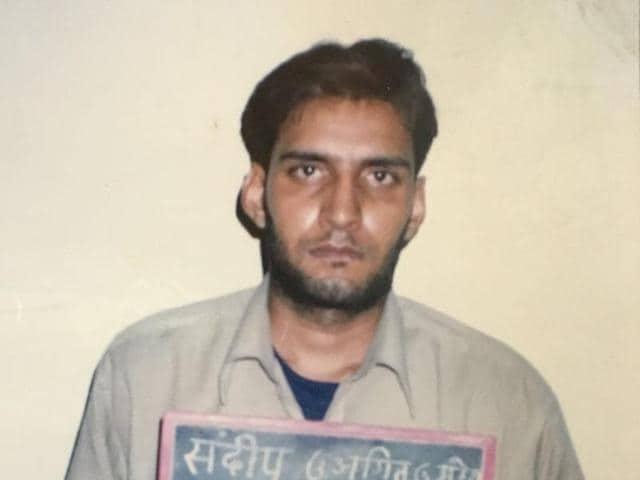 Sandeep Gadoli