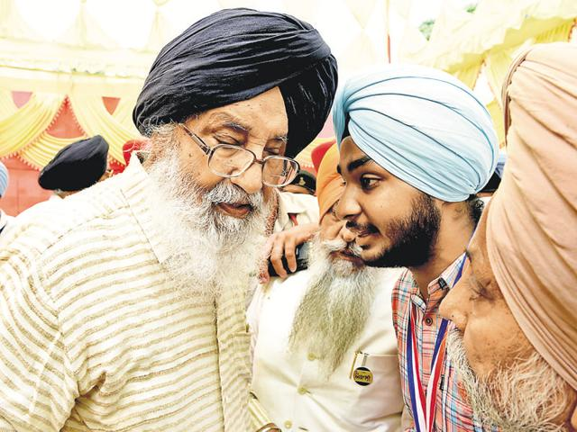 Badal said Aam Aadmi Party's leadership was ignorant of the issues in Punjab and disregarded the emotions of its people.