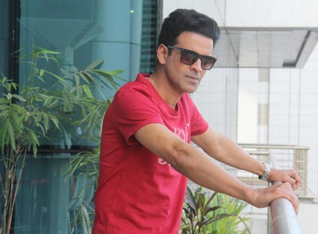 The actor is doing his best to wrap up his work commitments, despite having a viral fever