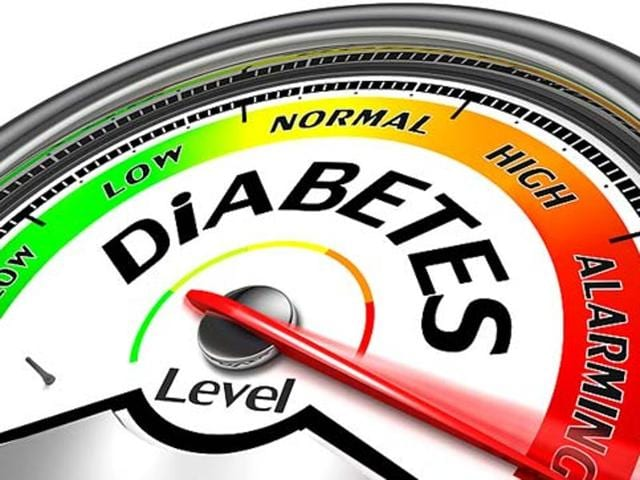 In India, close to 70 million people have diabetes and another 40 million are insulin-resistant, which is a precursor to diabetes.
