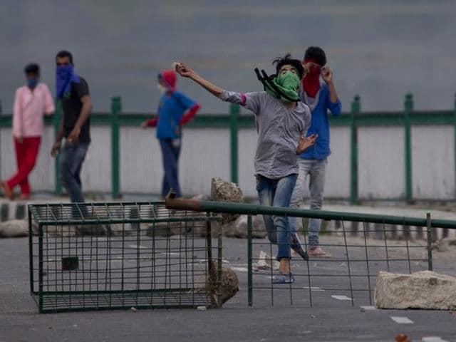 Kashmir conflict,Kashmir violence,Pakistan