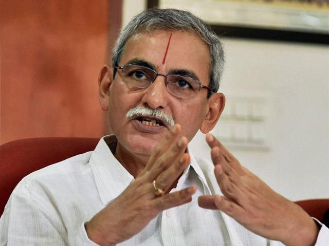 Central vigilance commissioner KV Chowdary have repeatedly stressed that delays not only harassed the innocent but also made it easier for the guilty to get away.(PTI File)