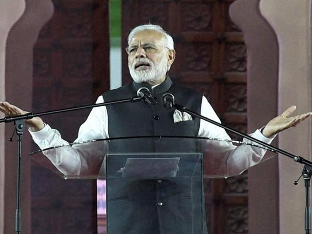 Kashmir tense,Burhan Wani killing,Prime Minister Narendra Modi