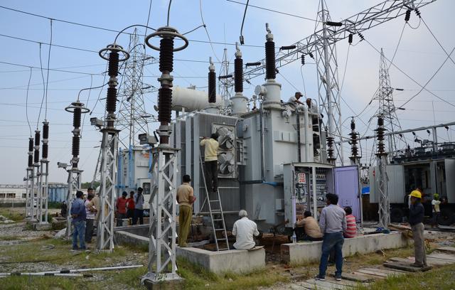 JUVNL,Jharkhand,DVC