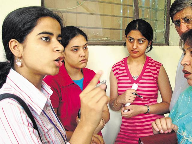 Common counselling,Delhi engineering colleges,IIITD