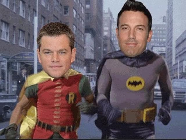 Affleck, who recently starred as Batman in Batman v Superman: Dawn of Justice has written his own solo Batman movie and will be both starring in it and directing.