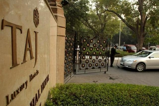 IHC, which runs Taj group of hotels, said net sale proceeds will be utilised largely to retire outstanding debt.