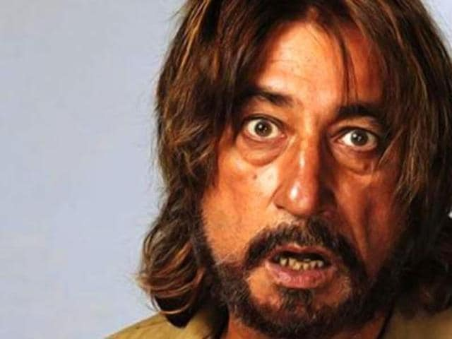 Shakti Kapoor started his acting career in Bollywood with 1975 film Do Jasoos.