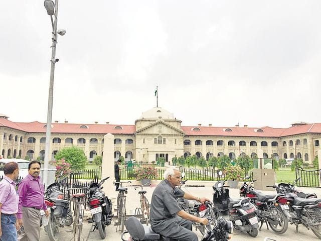 The Allahabad high court that delivered some of independent India's most crucial judgments, including the one that annulled Indira Gandhi's election in 1975, is celebrating its 150th anniversary.