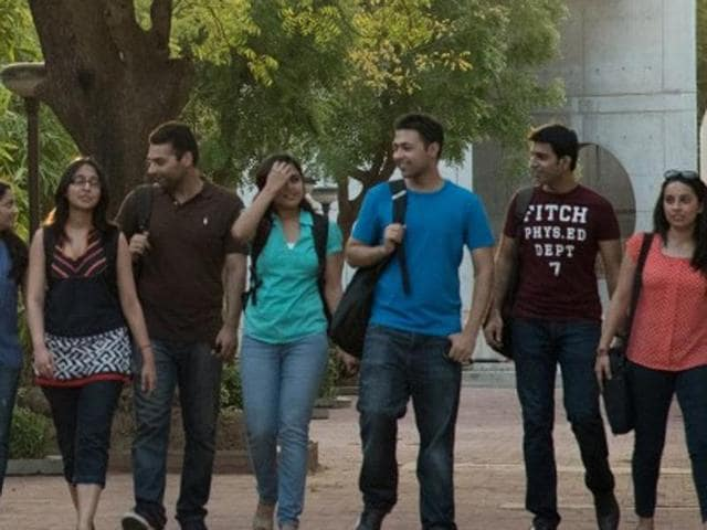 IIM Ahmedabad's post graduate programme (PGP) batch has a good mix of women and non-engineers this year.
