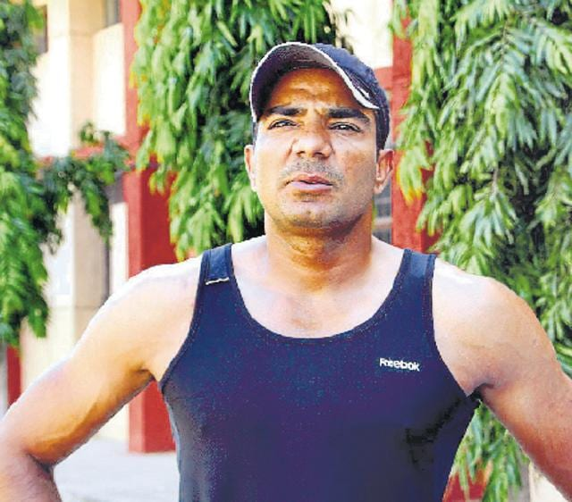 Athlete Dharambir will be the first Indian athlete to take part in 200-m sprint in Olympics in 36 years.