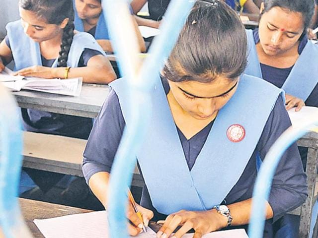 With over four-lakh out of a total of 11.20-lakh examinees failing - 32% students in science and 42% in arts - failing this year due to tight conduct of exams, the government has now decided to allow compartmental examination in intermediate for the first time.