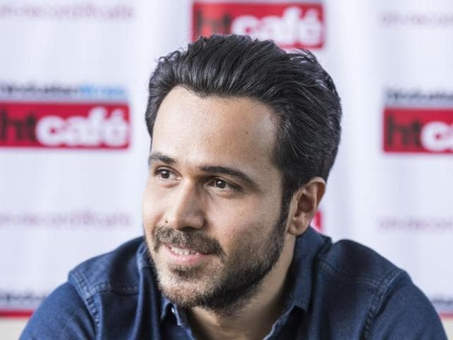 An insider reveals that Bollywood actor Emraan Hashmi has hired a US based interior designer to do up his vanity van.