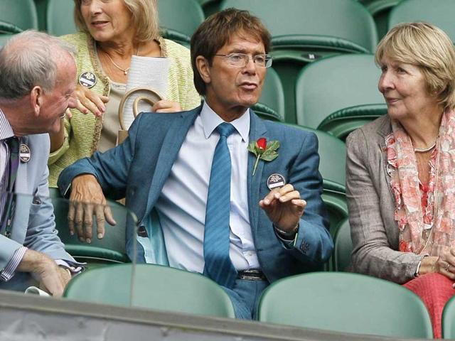 Singer Cliff Richard is all set to release his new album now that the sexual abuse case against him has been dropped.